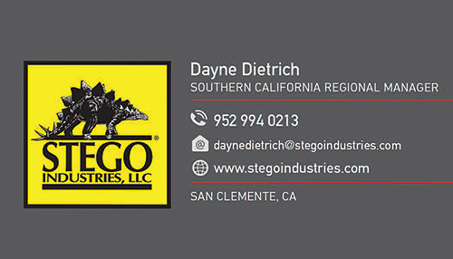 Stego Industries, LLC