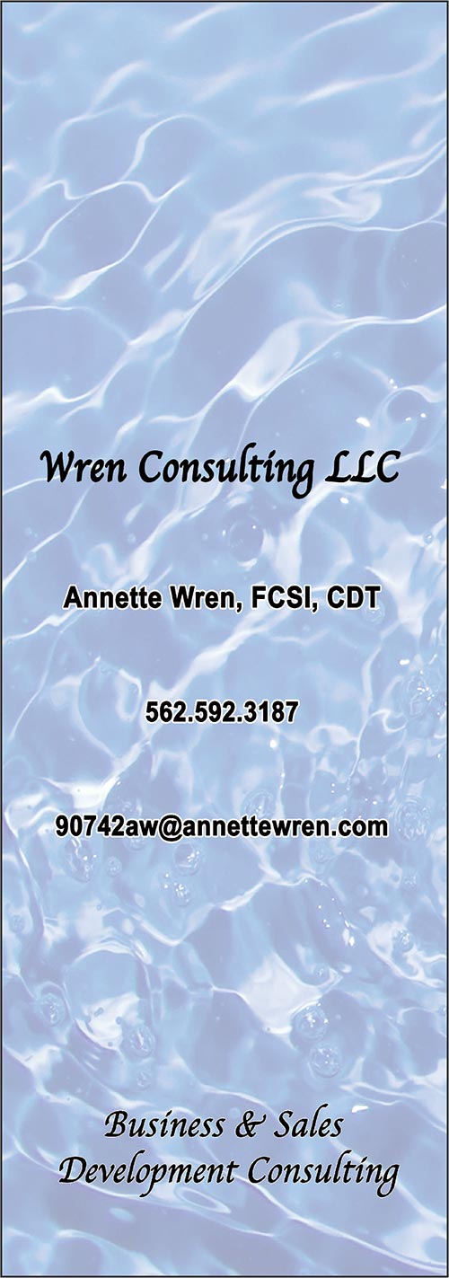 Wren Consulting LLC